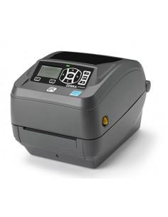 Zebra ZD500 etikettskrivare Direkt termisk/termisk överföring 203 x DPI Kabel & Trådlös Zebra ZD50042-T0EC00FZ - 1