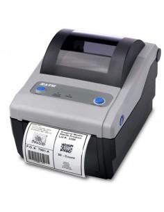 SATO CG408DT etikettskrivare direkt termal 203 x DPI Kabel Sato WWCG08062 - 1