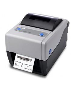 SATO CG408TT etikettskrivare Direkt termisk/termisk överföring 203 x DPI Kabel Sato WWCG18062Z - 1