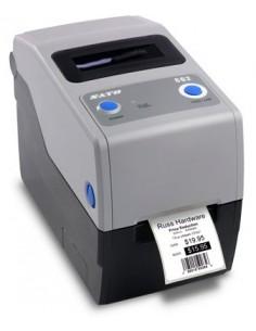 SATO CG212TT etikettskrivare Termal transfer 305 x DPI Kabel Sato WWCG30042 - 1