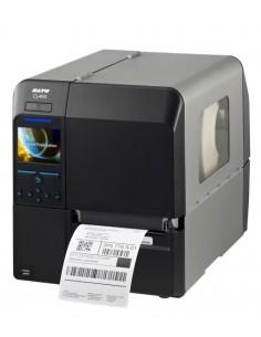 SATO CL4NX 609 x DPI Kabel & Trådlös Direkt termisk/termisk överföring POS-skrivare Sato WWCL36190EU - 1