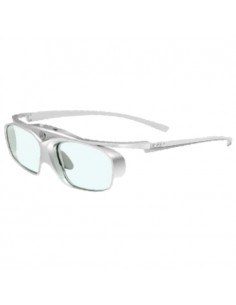 Acer 3D glasses E4w White / Silver Silver, 1 pc(s) Acer MC.JFZ11.00B - 1