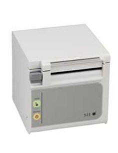 Seiko Instruments RP-E11-W3FJ1-U-C5 Thermal Maksupäätetulostin 203 x DPI Langallinen Seiko Instruments 22450056 - 1