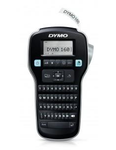 DYMO LabelManager 160 etikettitulostin Lämpösiirto 180 x DPI Dymo S0946360 - 1