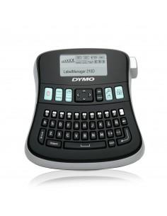 DYMO LabelManager 210D etikettitulostin Lämpösiirto 180 x DPI Dymo S0964070 - 1