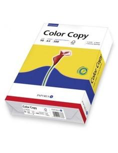 Papyrus Color Copy, A4 tulostuspaperi (210x297 mm) Satiini Valkoinen Mondi Color Copy 88007859 - 1