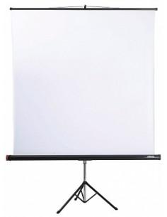 Reflecta Tripod AlphaLux 150 x 150cm valkokangas 1:1 Reflecta 40521 - 1