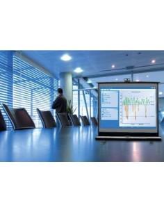 Reflecta Table screen 87 x 77cm projection 4:3 Reflecta 40761 - 1