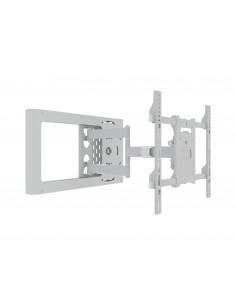 Multibrackets M Hospitality Flexarm with STB Enclosure White Multibrackets 7350105210204 - 1