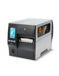 Zebra ZT411 203 x DPI Wired & Wireless Direct Thermal / transfer POS printer Zebra ZT41142-T3E0000Z - 1