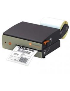 Datamax O'Neil Compact4 Mobile Langallinen & langaton Suoralämpö Kannettava tulostin Honeywell XJ4-00-07000000 - 1