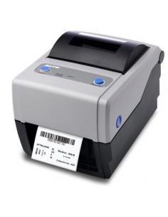 SATO CG408TT etikettskrivare Direkt termisk/termisk överföring 203 x DPI Kabel Sato WWCG18042 - 1