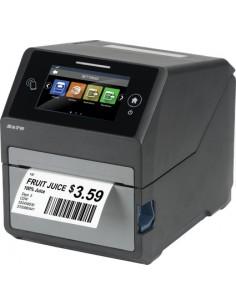 SATO CT4-LX 203 x DPI Wired & Wireless Direct Thermal / transfer POS printer Sato WWCT01042ZNAR - 1