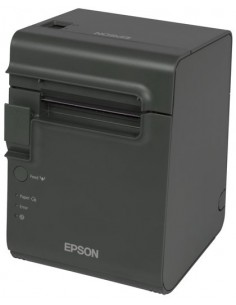 Epson TM-L90 (412A0) 203 x DPI Wired Thermal POS printer Epson C31C412412A0 - 1