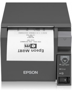 Epson TM-T70II Wired & Wireless Thermal POS printer Epson C31CD38023A3 - 1