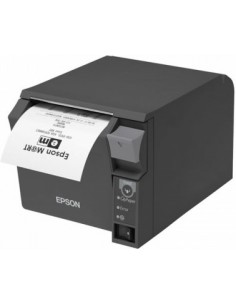 Epson TM-T70II (032) 180 x DPI Wired Thermal POS printer Epson C31CD38032 - 1