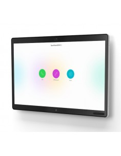 "Cisco Webex Board 55S interaktiva whiteboards 139.7 cm (55"") Pekskärm Svart Cisco CS-BOARD55S-G-K9 - 1"