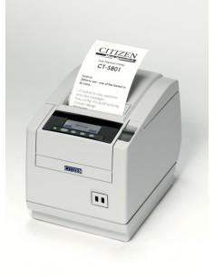 Citizen CT-S801II Suoralämpö Maksupäätetulostin 203 x DPI Citizen CTS801IIS3NEWPXX - 1