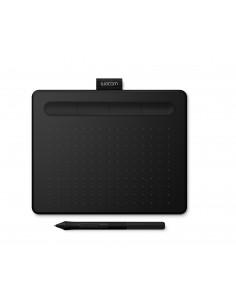 Wacom Intuos S piirtopöytä 2540 lpi 152 x 95 mm USB Musta Wacom CTL-4100K-N - 1