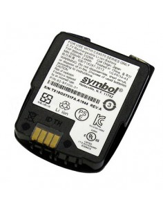 Zebra BTRY-CS40EAB00-04 printer/scanner spare part Battery 1 pc(s) Zebra BTRY-CS40EAB00-04 - 1