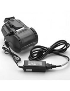 Zebra P1031365-042 eladaptrar Automatisk Svart Zebra P1031365-042 - 1