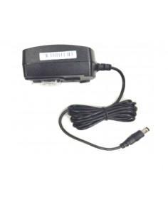 Zebra PWR-WUA24V15W0WW virta-adapteri ja vaihtosuuntaaja 15 W Musta Zebra PWR-WUA24V15W0WW - 1