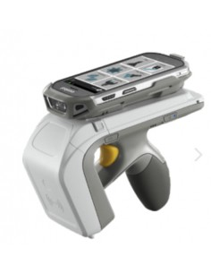 Zebra RFD8500 Handheld bar code reader 1D/2D Grey Zebra RFD8500-5000100-EU - 1