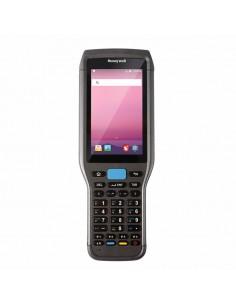 "Honeywell ScanPal EDA60K mobiilitietokone 10.2 cm (4"") 480 x 800 pikseliä Kosketusnäyttö 415 g Musta Honeywell EDA60K-0-N223ENEO"