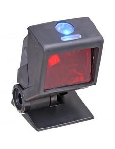 Honeywell QuantumT 3580 Kiinteä viivakoodinlukija 1D Laser Musta Honeywell MS3580-41 - 1