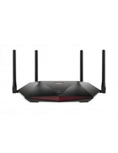 Netgear XR1000 Nighthawk WiFi 6 Gaming router wireless Gigabit Ethernet Dual-band (2.4 GHz / 5 GHz) Black Netgear XR1000-100EUS