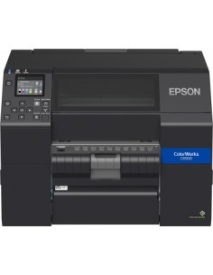 Epson ColorWorks CW-C6500Pe label printer Inkjet Colour 1200 x DPI Wired Epson C31CH77202 - 1