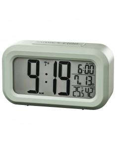 Hama RC 660 Digital table clock Rectangular Mint colour Hama 186322 - 1