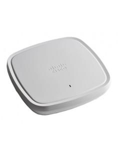 Cisco Catalyst 9120AX Series 5000 Mbit/s Vit Strömförsörjning via Ethernet (PoE) stöd Cisco C9120AXE-E - 1