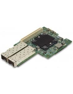 Broadcom NetXtreme-E M210P 2 x 10G SFP+ OCP 2.0 Intern Fiber 10000 Mbit/s Broadcom BCM957412M4123C - 1