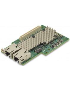 Broadcom NetXtreme-E M210TP 2 x 10GBASE-T RJ45 Sisäinen Ethernet 10000 Mbit/s Broadcom BCM957416M4163C - 1