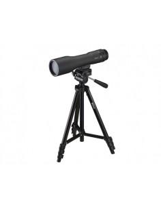 Nikon Prostaff 3 16-48x60 Spotting Scope -kaukoputki 48x Musta Nikon BDA202SA - 1