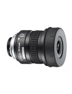 Nikon SEP 20-60 okulaari Kaukoputket 1.69 cm Musta Nikon BDB90182 - 1
