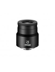 Nikon MEP-38W ögonmussla tillbehör Svart Nikon BDB920WA - 1