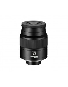 Nikon MEP-20-60 okulaari Kaukoputki 16.1 - 15.3 mm Musta Nikon BDB921WA - 1