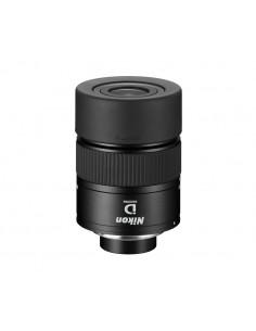 Nikon MEP-30-60W okulaari Kaukoputket 15.2 - 14.2 mm Musta Nikon BDB922WA - 1