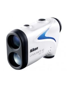 Nikon COOLSHOT 40 etäisyysmittari 6x 7.5 - 590 m Nikon BKA129SA - 1
