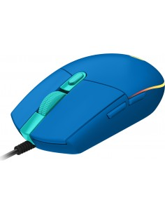 Logitech G G203 hiiri USB A-tyyppi 8000 DPI Logitech 910-005798 - 1