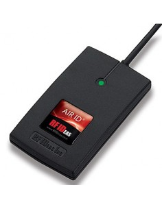 RF IDeas Air ID Playback älykortin lukijalaite Musta USB 2.0 Rf Ideas RDR-7585AKU - 1