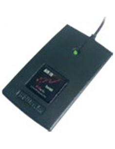 RF IDeas Air ID 82 älykortin lukijalaite Musta USB 2.0 Rf Ideas RDR-7F82AKU - 1