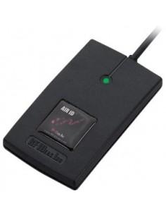 RF IDeas AIR ID Enroll älykortin lukijalaite Musta USB 2.0 Rf Ideas RDR-7L81AKU - 1