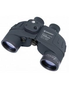 Bresser Optics Nautic 7 x 50 kiikari BaK-4 Sininen Bresser 1866815 - 1