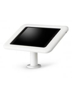 Ergonomic Solutions SpacePole SPDC101 Tabletti/UMPC Valkoinen Passiiviteline Ergonomic Solutions SPDC101-UK-02 - 1