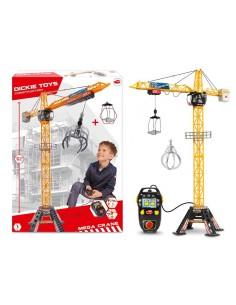 Dickie Mega Crane Dickie 203462412 - 1