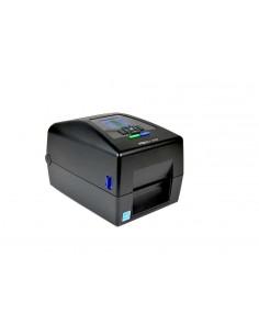 Printronix T800 Suoralämpö/Lämpösiirto Maksupäätetulostin 203 x DPI Printronix T83R-300-2 - 1