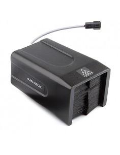 Datalogic Holder, Heated, 36VDC Musta Aktiivinen teline Datalogic Adc 11-0138 - 1